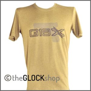 Glock 19X t-Shirt