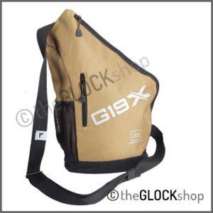 Glock 19 gun bag range bag