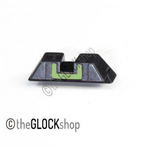 Glock GLS rear sight
