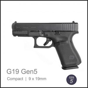 Glock Gen5