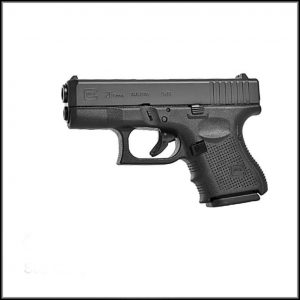 Glock Sub Compact