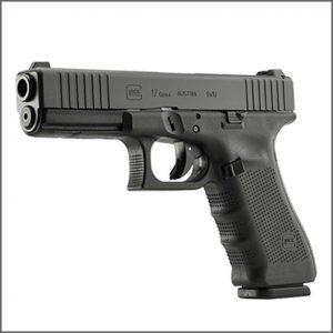 Glock 17 Gen 4 FS G17FS