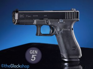 Glock 17 Gen 5 Demo