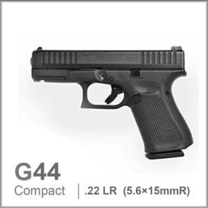 Glock 44 .22