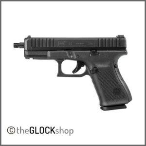 Glock 44 SILC