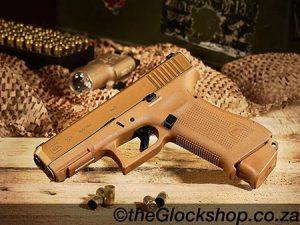Glock 19X 9mm pisto;