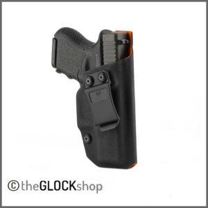Glock 26 IWB Kydex Holster