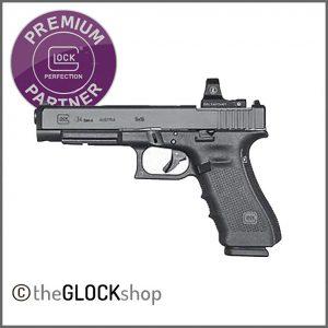 Glock 34 Gen 5 MOS