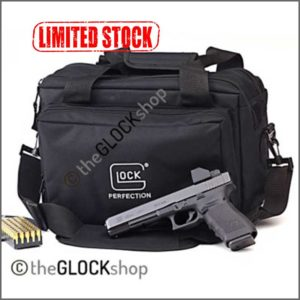 Glock 4 pistol Range Bag