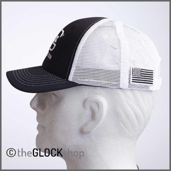 Glock-Cap-Mesh-Black