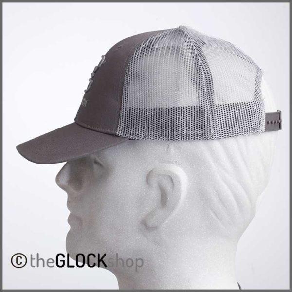 Glock Cap Grey