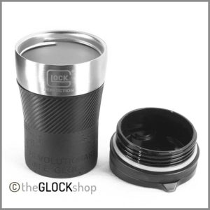 Glock Coffee Mug To Go