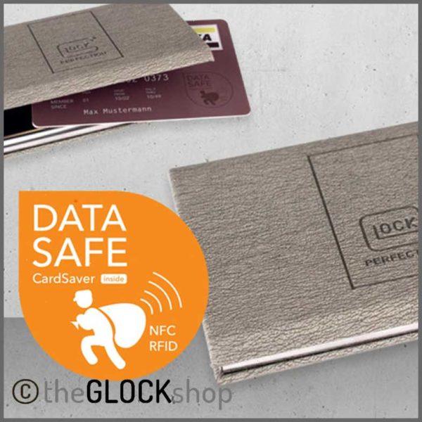 Glock Credit Card Holder Data Safe