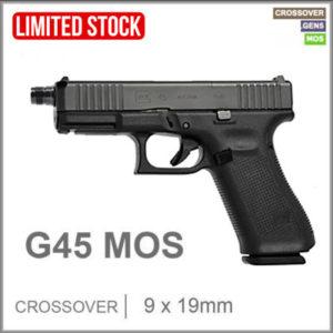 Glock G45 MOS SILC