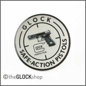 Glock-Lapel-Pin