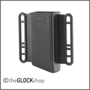 Glock Mag Pouch Rear View