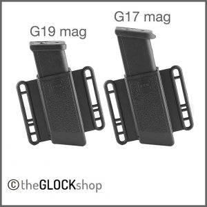 Glock Mag Pouches