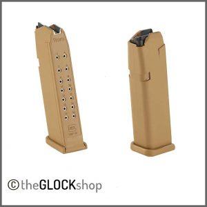 Glock 19X magazine