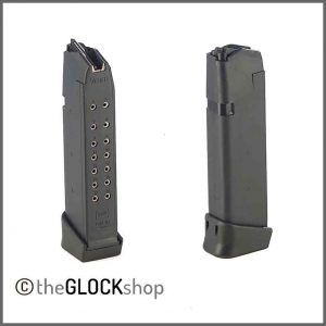 Glock 17 Plus2 magazine