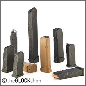 Glock Magazines,Glock Mags