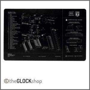 Glock Mat Gen 5