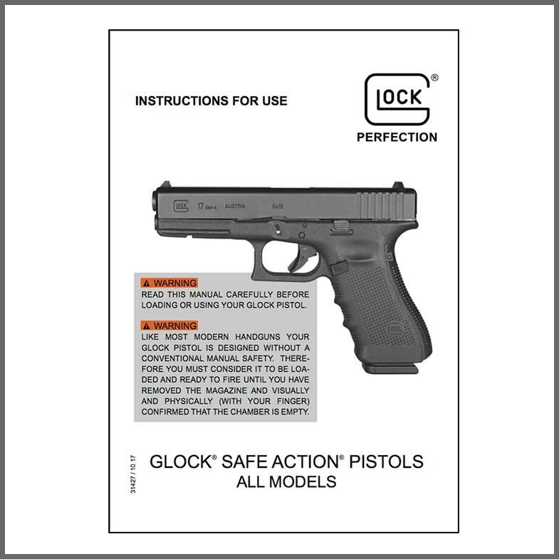 Glock Owners Manual