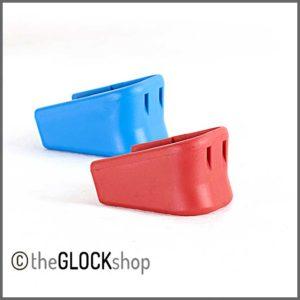 Glock Plus 2 shoe red