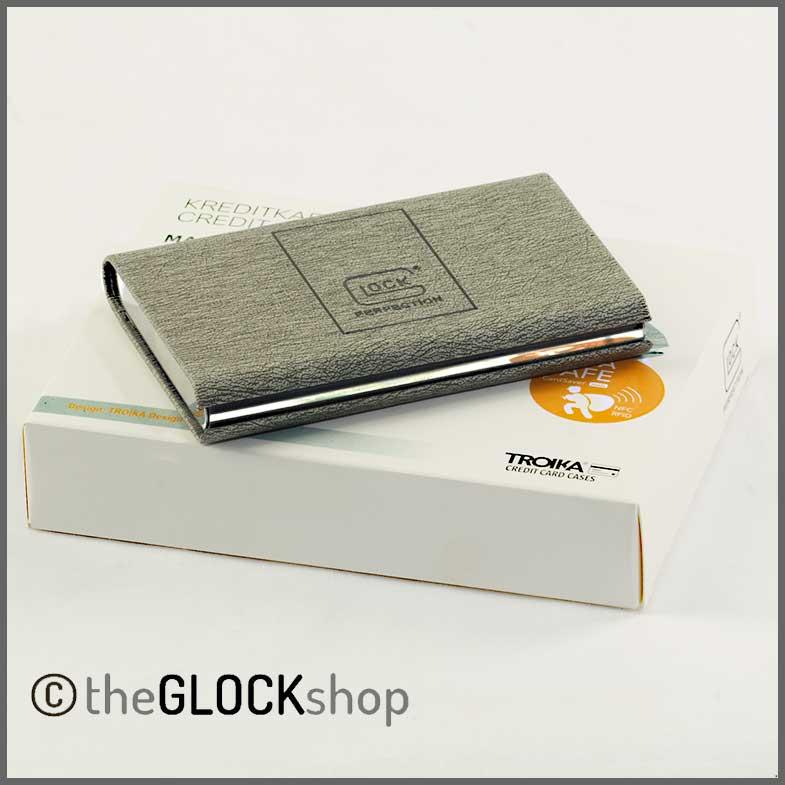 Glock Credit Card Case