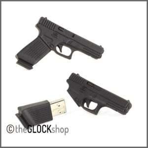 Glock USB drive