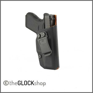 Glock 43 IWB Kydex Holster
