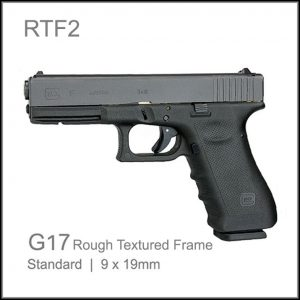 Glock Rough Textured Frame