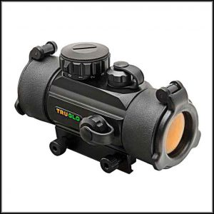 Truglo Traditional Red Dot TG8030B