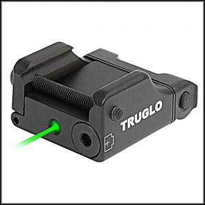 Truglo Tactical Micro Laser