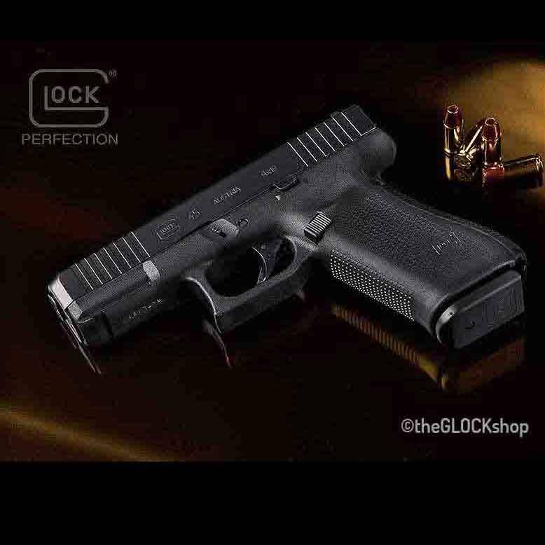 Glock 45 9mm