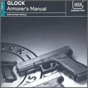 Glock Manuals and Downloads