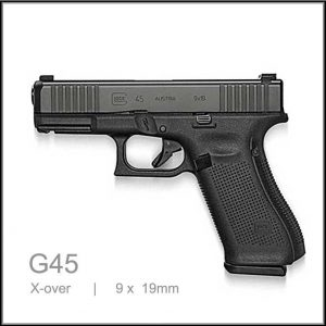 Buy Glock All Models South Africa - The Glock Shop