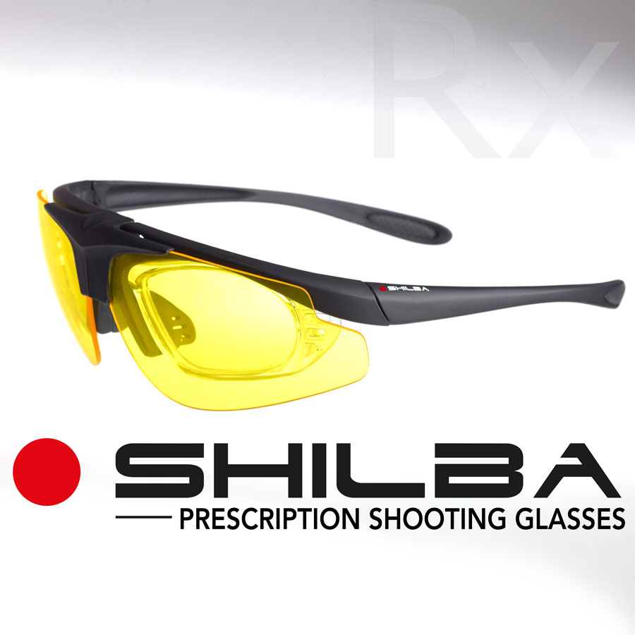 7155c1210bb Prescription Shooting Glasses
